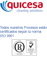 Quicesa Logo Pie Cs