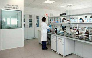 Quicesa Laboratorio