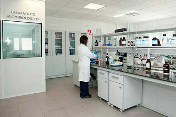 Quicesa Laboratorio