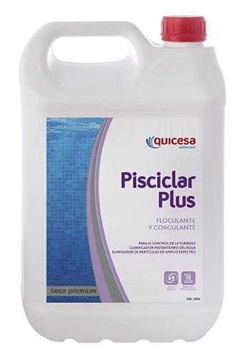 Pisciclar Plus