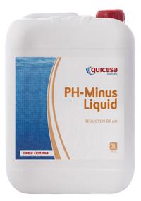 pH Minus Liquid
