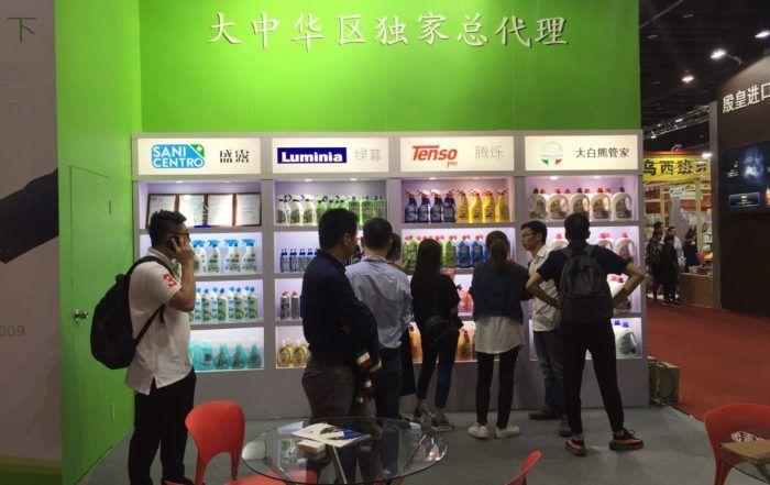 Premio TensoPro China