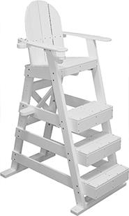 escalera socorrista quicesa