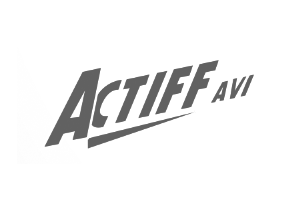 Logo Actiff Avi Quicesa