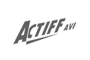 Logo Actiff Avi Quicesa