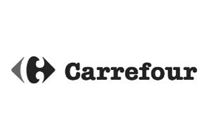 Logo Carrefour Quicesa