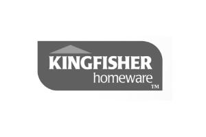 Logo kingfisher Quicesa