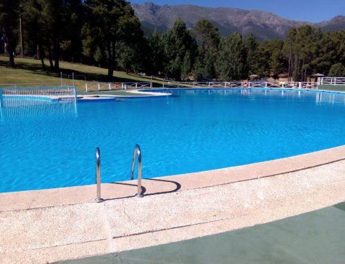 Apertura de las instalaciones acuáticas