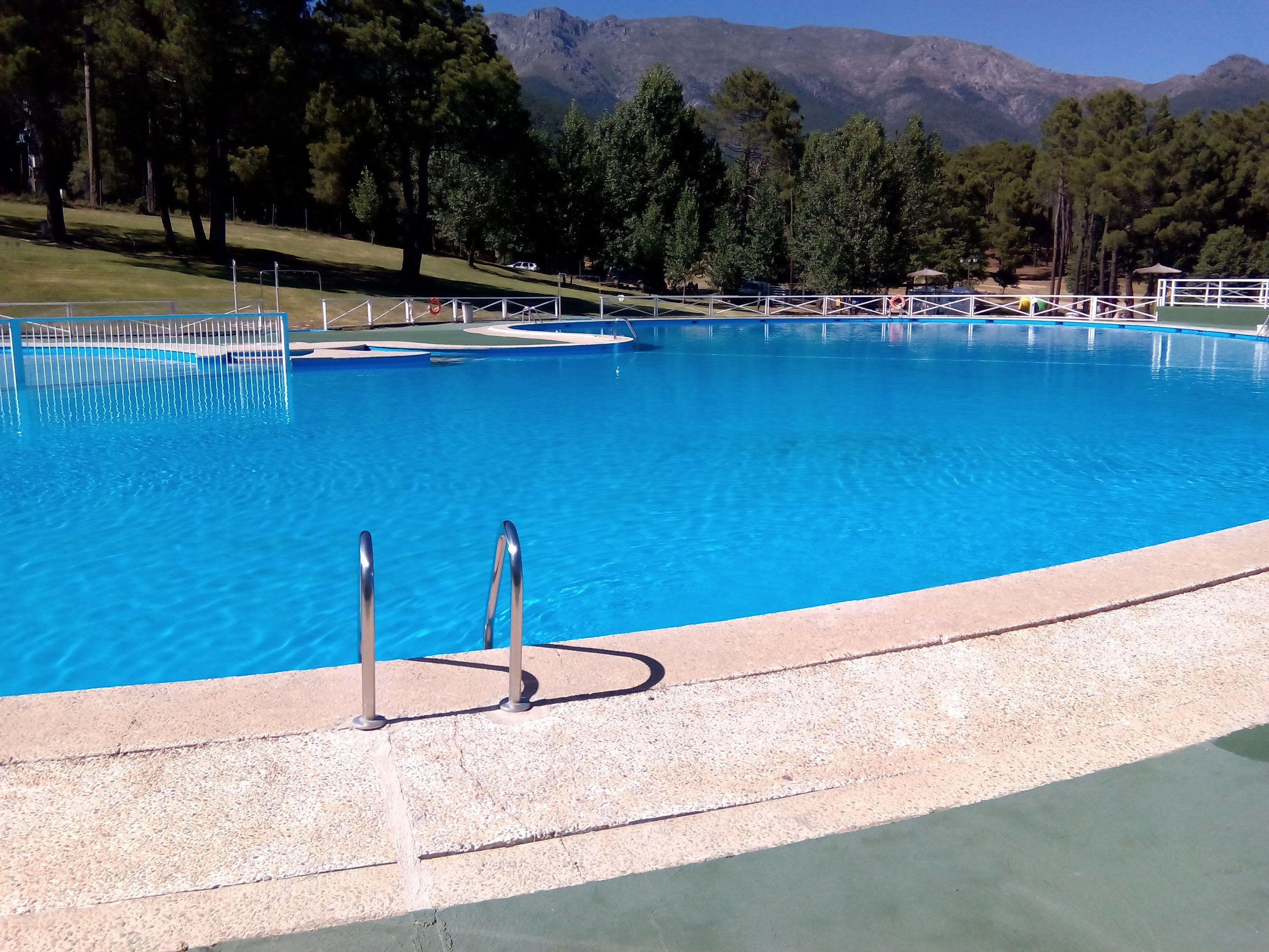 Apertura piscinas Quicesa