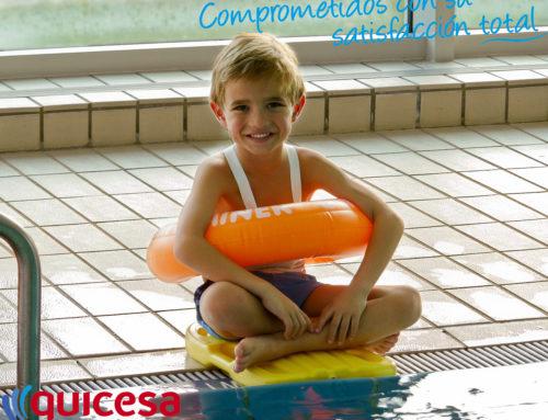 ¿Cómo prevenir la infección de oídos en la piscina?