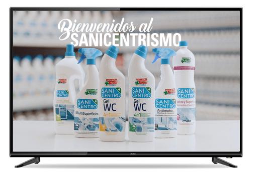 Sanicentro TV