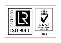 UKAS ISO 9001 - 2020