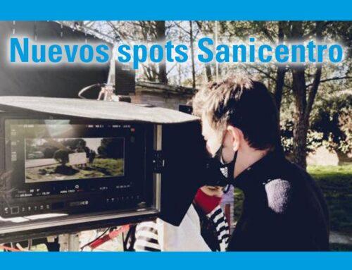 Nuevos spots Sanicentro